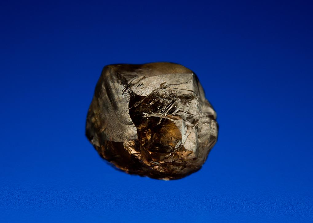 DIAMOND  (0.36 ct.)