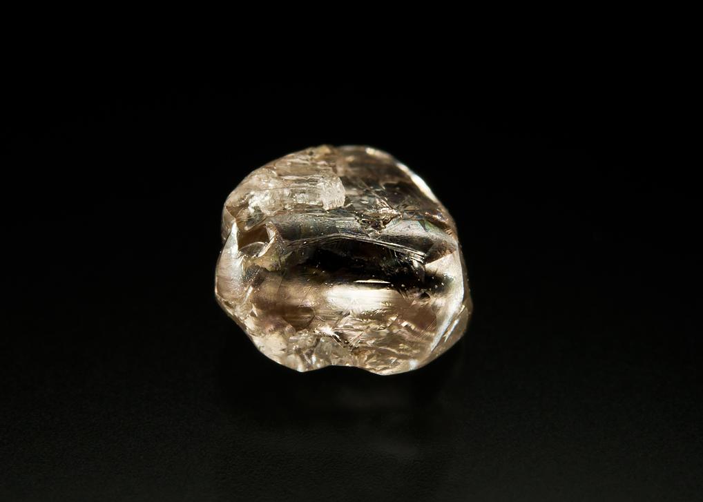 DIAMOND (0.41 ct.)