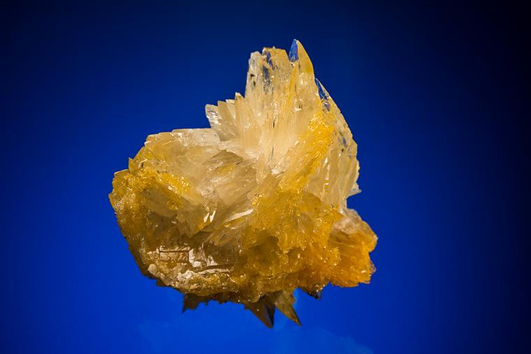 COLEMANITE with PARAREALGAR