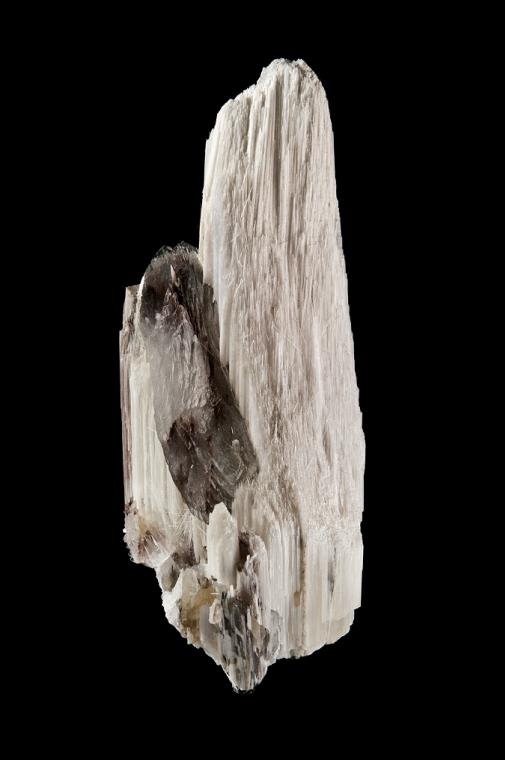 ULEXITE with COLEMANITE