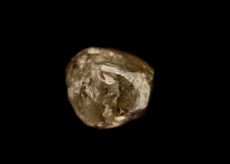 DIAMOND (0.27 ct.)