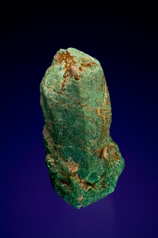 TURQUOISE after APATITE