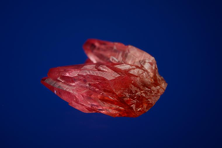 RHODOCHROSITE (repaired)