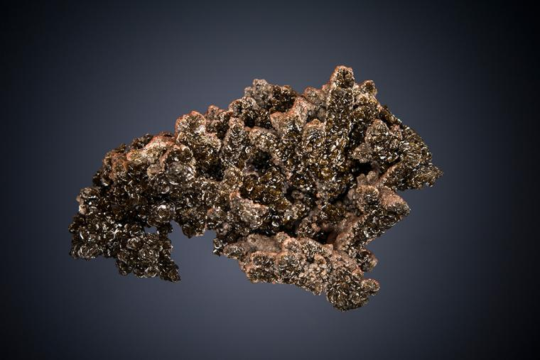 DESCLOIZITE after VANADINITE