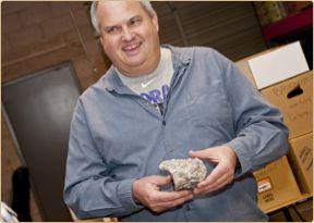 Dave Bunk Minerals